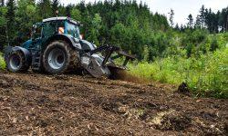 Forst- Forstmulchen - Rodung (3)
